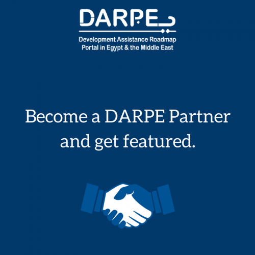 Become a DARPE Partner and get featured.