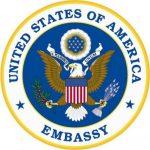 US Embassy Logo Guinea 750x450