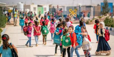 UNICEF and the Islamic Development Bank Launch First Global Muslim Philanthropy Fund for Children