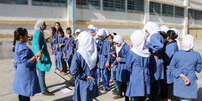 Human Rights, Conflict Resolution and Tolerance Programme (HRCRT) – UNRWA