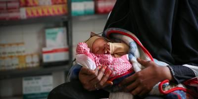 UN Findings on Malnutrition in Yemen Raise Concerns Over Displaced Children