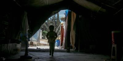 Medecins du Monde Providing Free Mental Health to Syrian Refugees in Lebanon