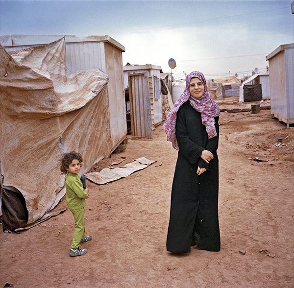 Jordanian Women