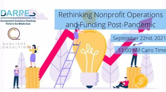 Rethinking Nonprofit Post-pandemic: Projecting the Nonprofit Sector Following the COVID-19 Pandemic