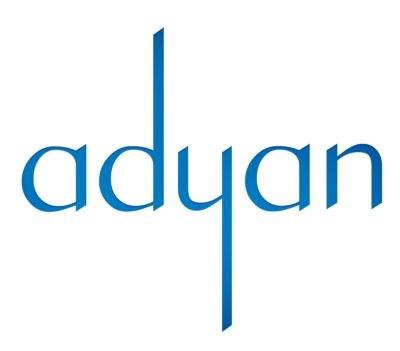 Adyan logo