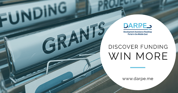 Discover Funding Win More